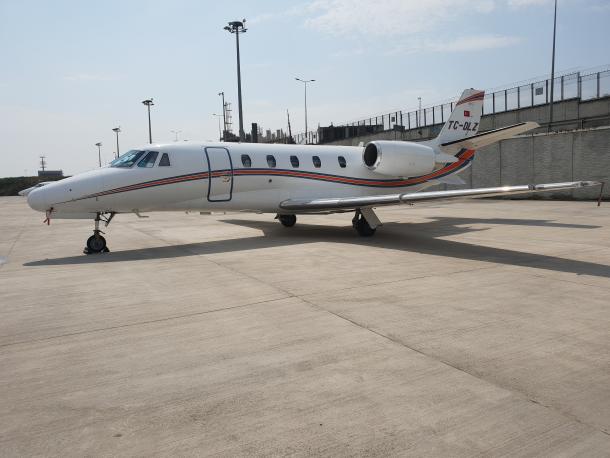 2008 Citation Xls Duncan Aviation