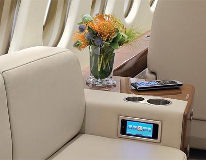 Duncan Aviation Looks At Cabin Management Duncan Aviation