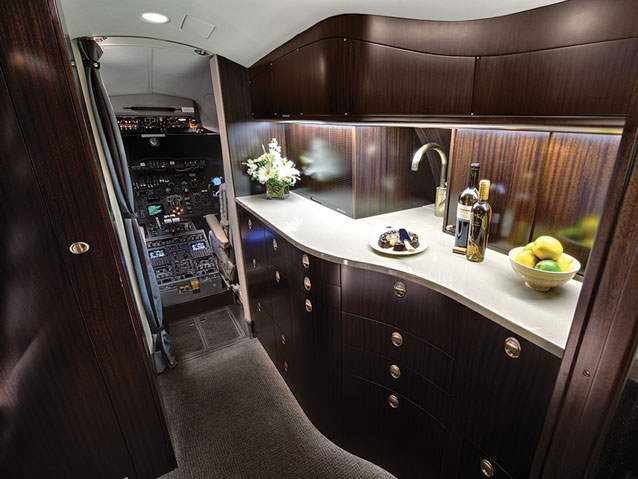 aircraft galley design current aircraft designs feature function and form 870