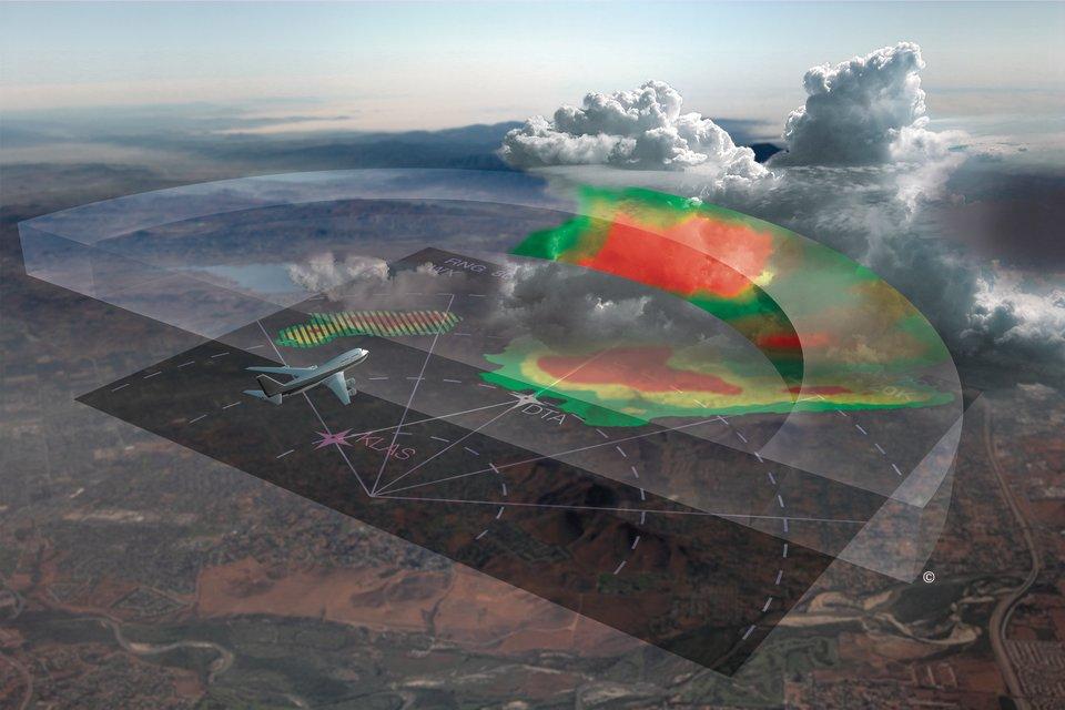 Video: Radar Stabilization Function Failure | Duncan Aviation