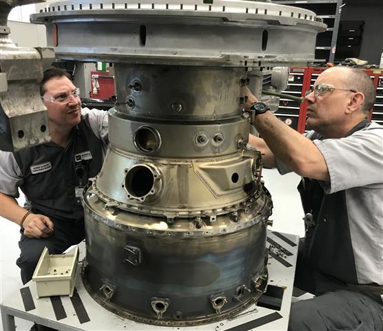Honeywell TFE731 Engine Inspection Intervals   Duncan Aviation