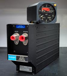 Honeywell BA-141 altitude indicators