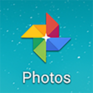 Android Photo Icon
