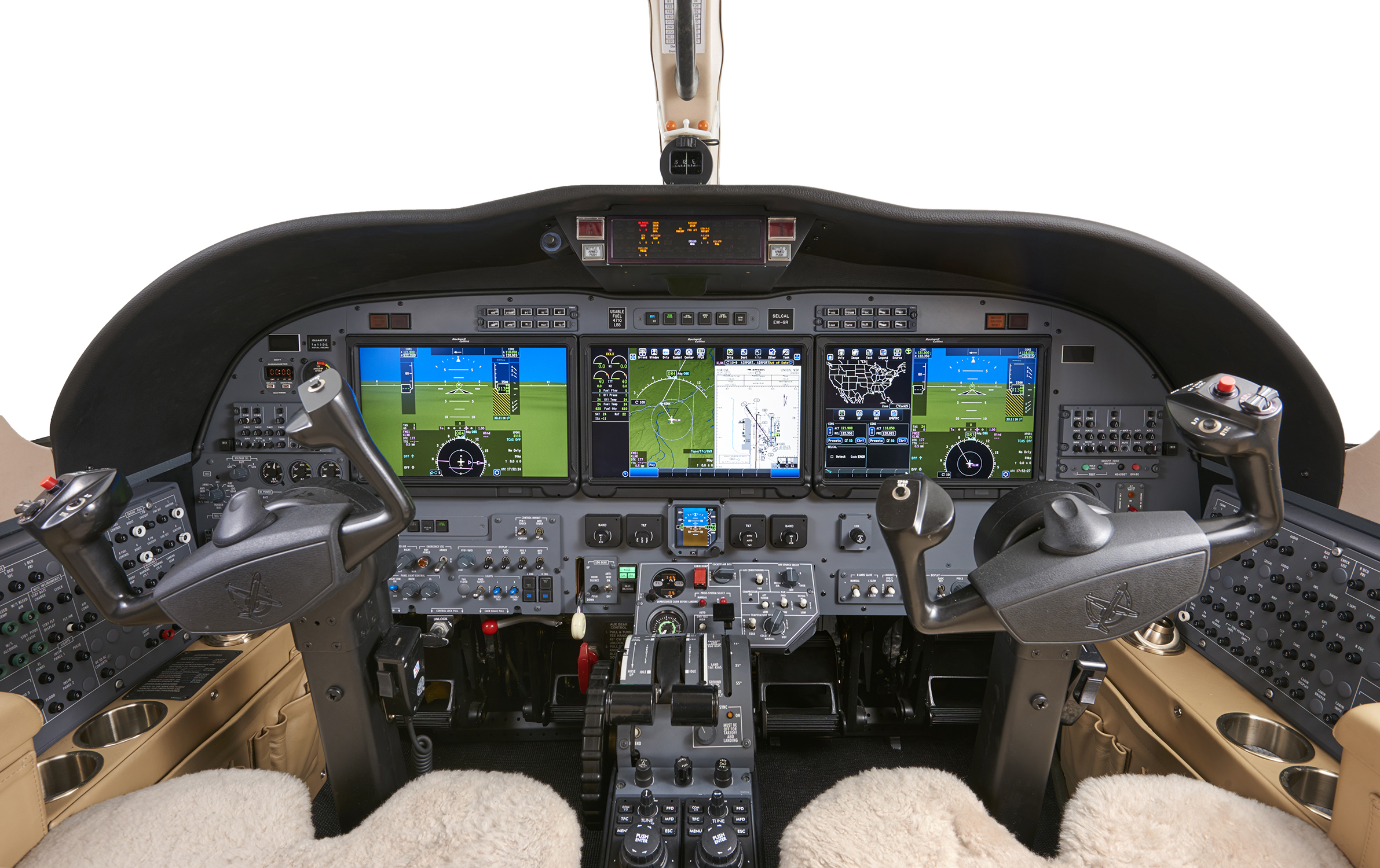 Press-Size-CJ3-Fusion-Flightdeck